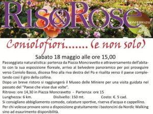 Coniolo Fiori… (E NON SOLO) - edizione 2019