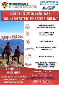 Corso di Escursionismo Base - Monselice (PD)