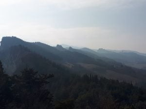 Le aree sacre e ruprestri dei Monti Tausani